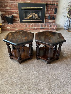 Ethan Allen End Tables for Sale in Greensburg, PA