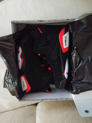 Air Jordan Infrared 6 Size 11 for Sale in Silver Spring, MD