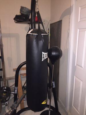 Punching Bag for Sale in Hampton, GA