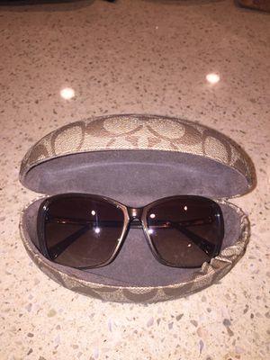 Coach sunglasses for Sale in Puyallup, WA