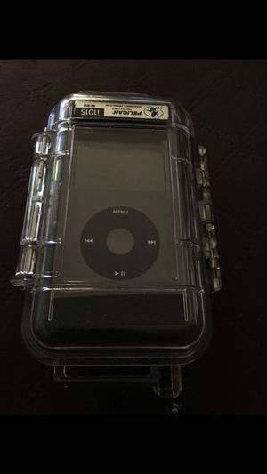 Apple iPod 160g for Sale in Fresno, CA
