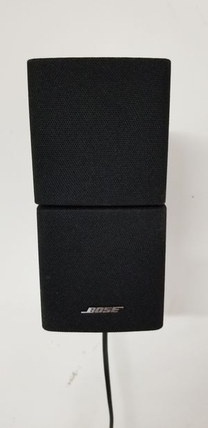Bose surround sound lifestyle series II for Sale in Sheffield Lake, OH