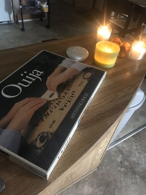 Ouija Board Game for Sale in Lake Wales, FL
