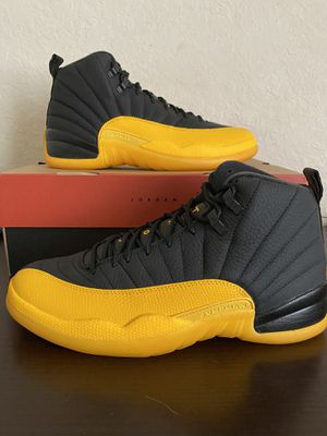 Jordan 12 university gold for Sale in Chino Hills, CA
