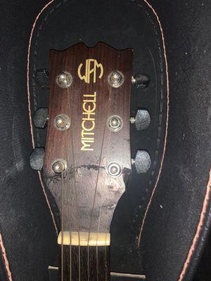Guitarra para aprender for Sale in Dallas, TX