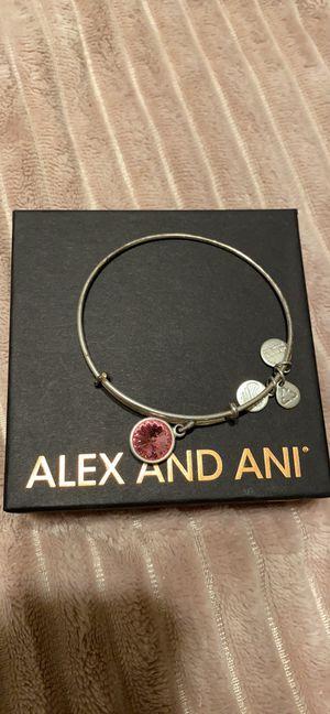 Alex and Ani charm bangle for Sale in El Cajon, CA