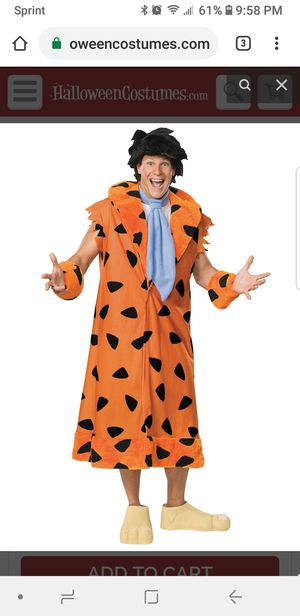 Halloween costume for Sale in Inwood, WV