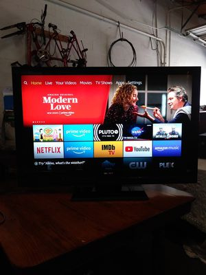 43 inch Sony TV for Sale in Clearwater, FL