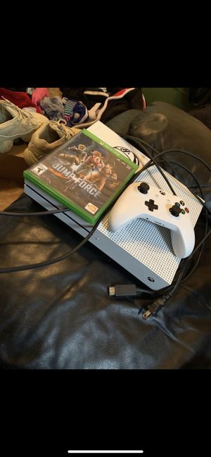 xbox 1 s for Sale in Aspen Hill, MD