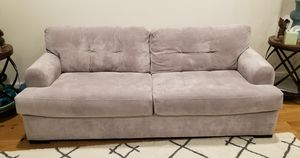 Couch Set- Jordans Furniture for Sale in Boston, MA