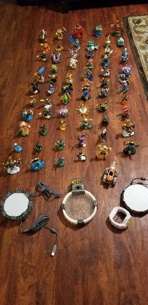 Skylanders collection for Sale in Bergenfield, NJ