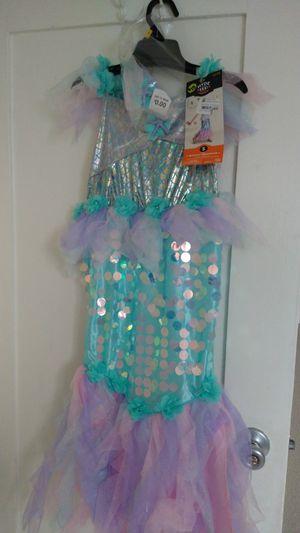 Mermaid costume for Sale in Anaheim, CA