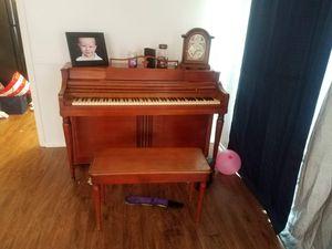 Wurlitzer piano for Sale in Amarillo, TX