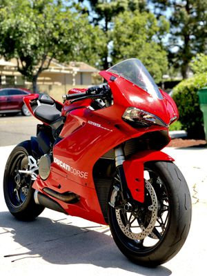 2015 Ducati Panigale 1299 ABS for Sale in Irvine, CA