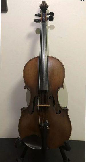 Antonius Stradiuarius Cremonenfis Faciebad Anno 1712 Violin 4/4, Germany for Sale in undefined