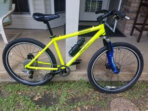 Specialized Disc M2 Stumpjumper Bike Bicycle for Sale in Mansfield, TX