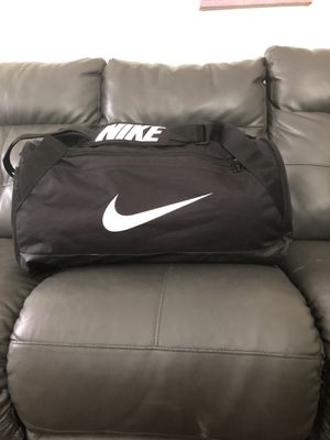 Nike duffle bag. for Sale in Wheaton, MD