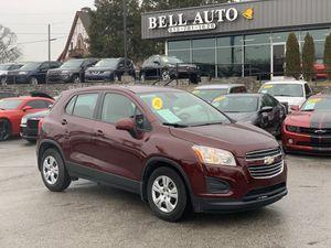 2016 Chevrolet Trax for Sale in Nashville, TN