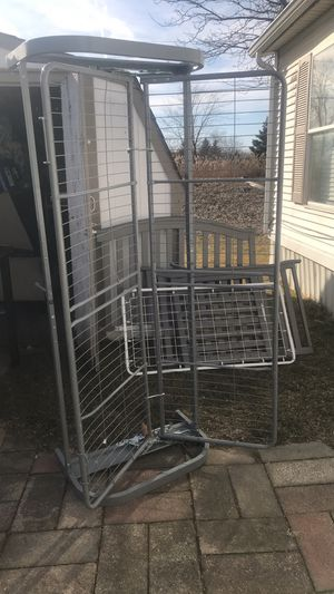 Futon Frame for Sale in Belleville, MI