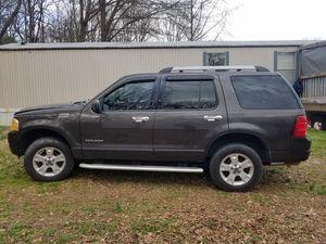 05 Ford explorer for Sale in Spartanburg, SC