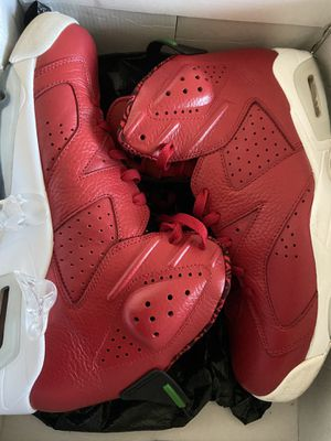 "Air Jordan retro 6 spizike ""HOJ"" for Sale in Los Angeles, CA"