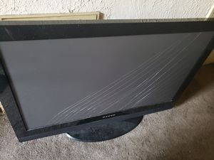 Dynex TV *sitting on my front porch* for Sale in Nashville, TN