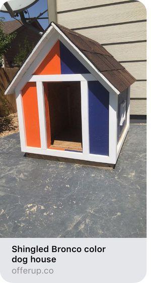 Dog house for Sale in Denver, CO