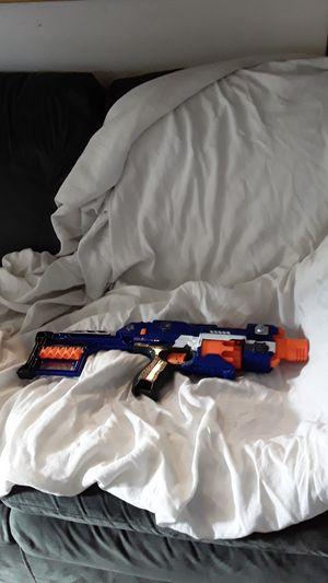 Nerf gun N-Strike Elite for Sale in Port St. Lucie, FL