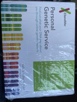 23andMe test for Sale in San Diego, CA