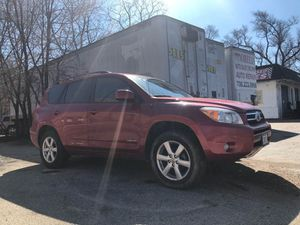 2008 Toyota RAV4 for Sale in Maywood, IL