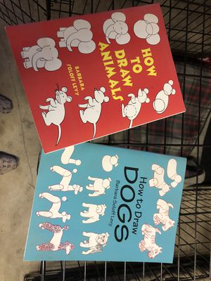 How to draw animals books for Sale in Carmichael, CA