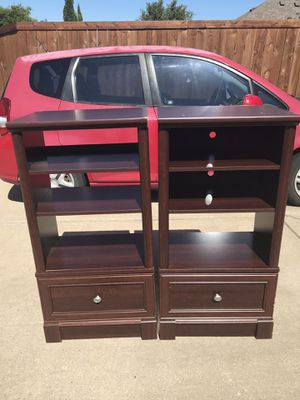 2 Shelving and Storage Units for Sale in Allen, TX
