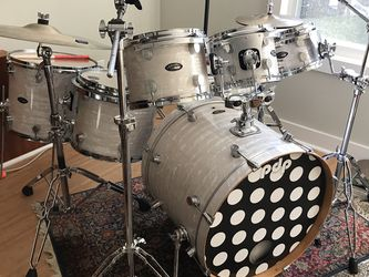 DW/PDP/Pacific Drum Set for Sale in Portland,  OR