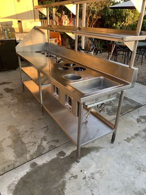 Comercial kitchen equipment for Sale in La Habra, CA