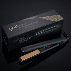 ghd Classic Original IV Hair Straightener, Ceramic Flat Iron, Professional Hair Styler, Black ($139.96 Retail) for Sale in Bradenton,  FL