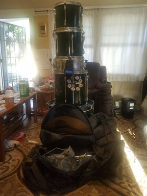 Pearl Drum Set for Sale in San Diego, CA