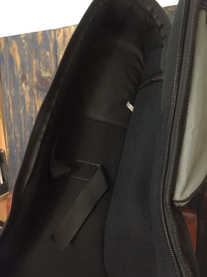 DELUXE guitar TRAVEL Bag Only for Sale in San Diego, CA