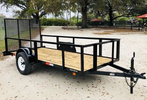 5x12 Trailer for Sale in Windermere, FL