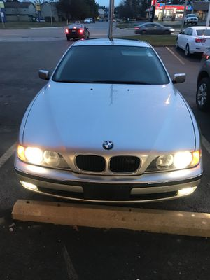 Bmw 528i for Sale in Dublin, OH