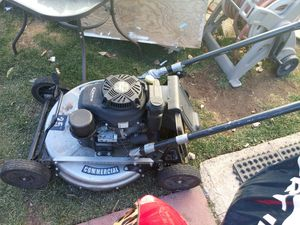 "2018 YBravo Gen ll 25"" Commercial Lawn Mower for Sale in Denver, CO"