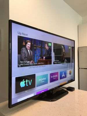 """LG 55"""" 1080p LED TV for Sale in Seattle, WA"""