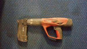 Hilti Nail Gun for Sale in Orlando, FL