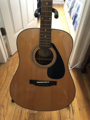 Yamaha Acoustic Guitar Barely Used for Sale in New York, NY