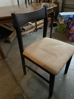Chairs & Bench for Sale in Ontario, CA