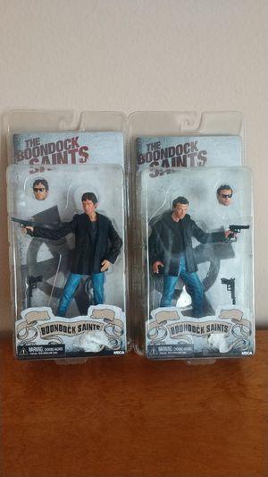 Boondock Saints Action Figures for Sale in Anaheim, CA