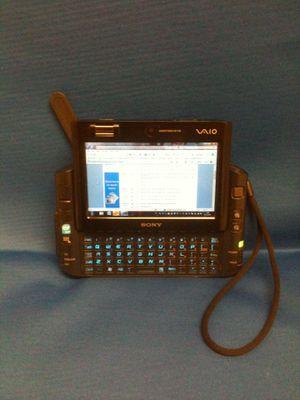 Sony UX390N Vaio + extra accessories. for Sale in Farmington Hills, MI