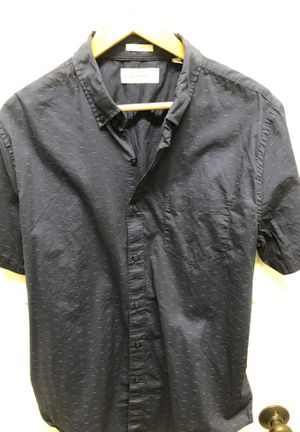 Hawker Rye (men's large) Button Up Shirt for Sale in Rock Hill, SC