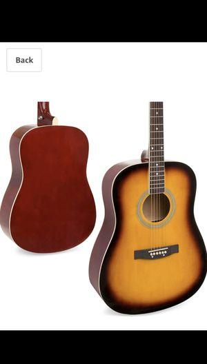 All-Wood Acoustic Guitar for Sale in Matawan, NJ