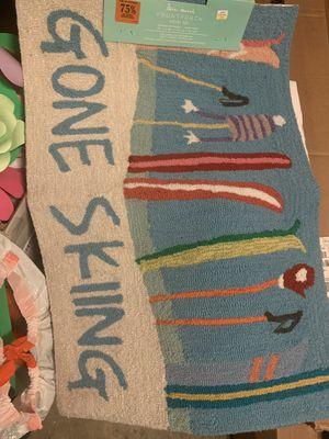 Door mat for Sale in Fresno, CA