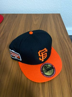 Brand New New Era 2007 All Star SF Giants Fitted Size 7 for Sale in Hayward, CA